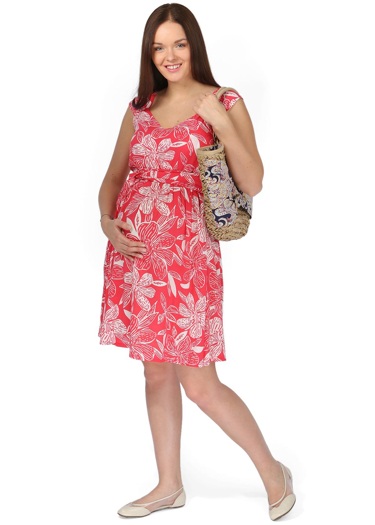 Вязанные летние платья на девочек спицами