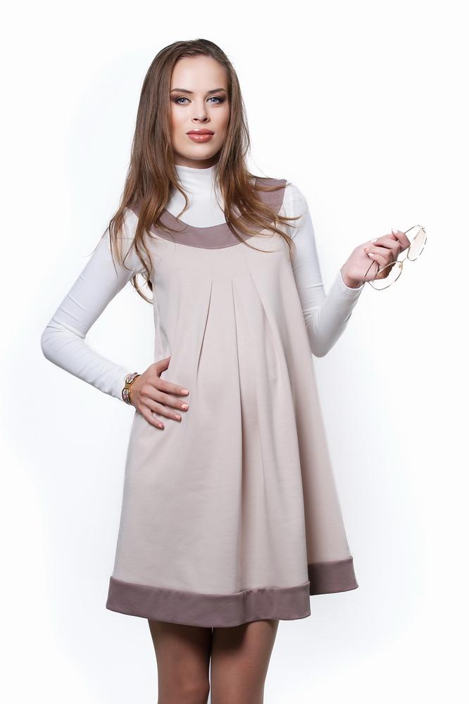 Платье сарафан для беременных фото 49