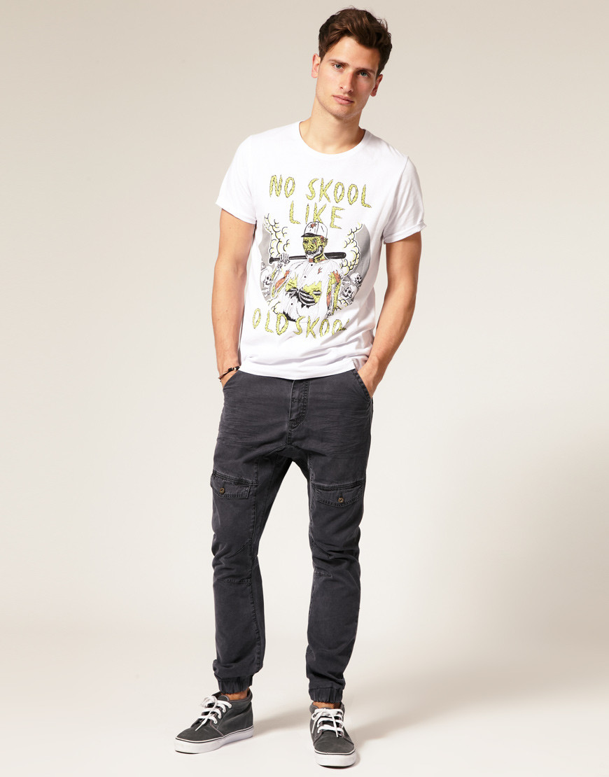 Штаны мужские с карманами по бокам (63 фото)  с карманами-хулиганами ... 87f48bd948553
