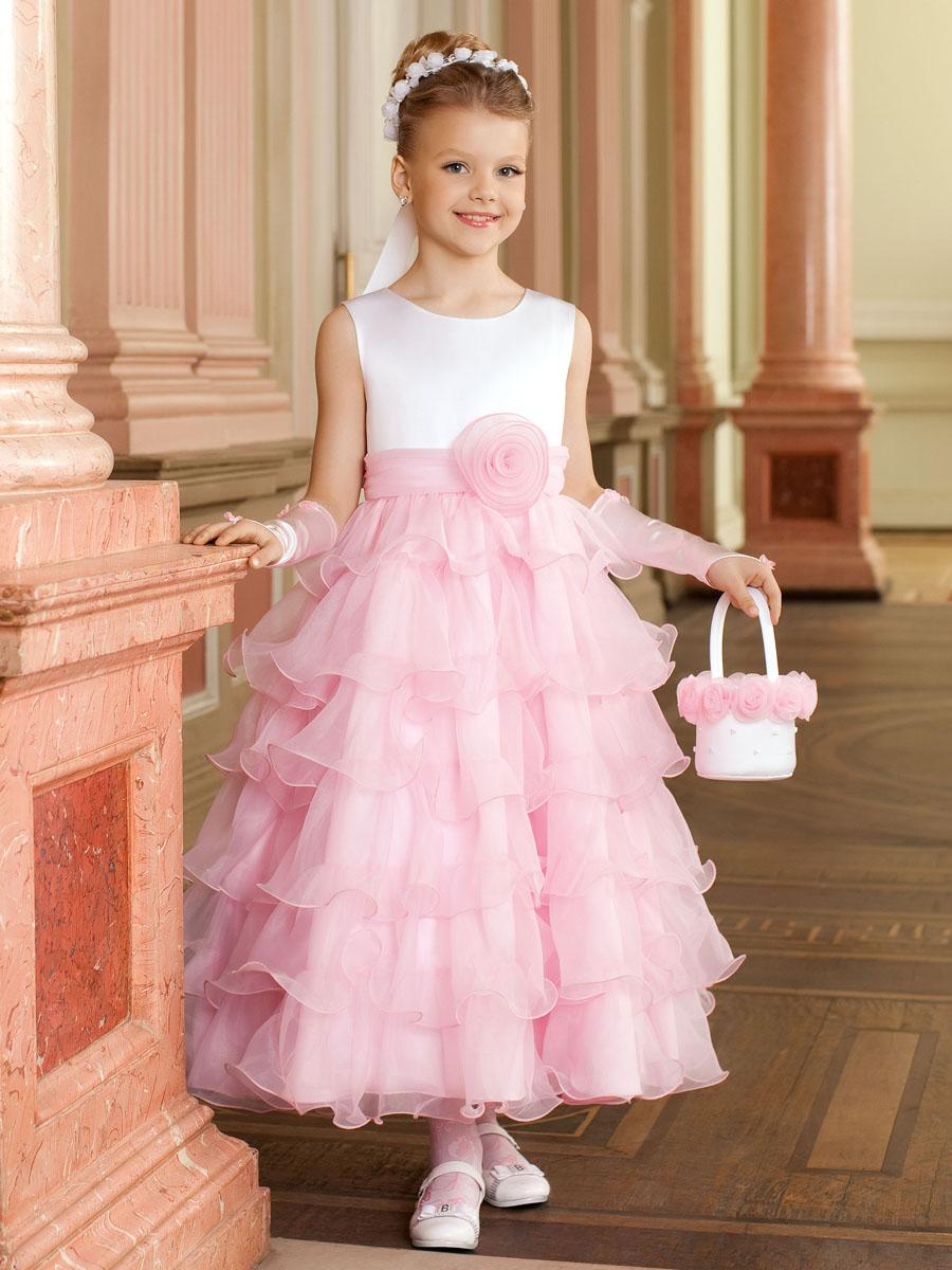 Где Можно Купить Платье Для Девочки 10 Лет