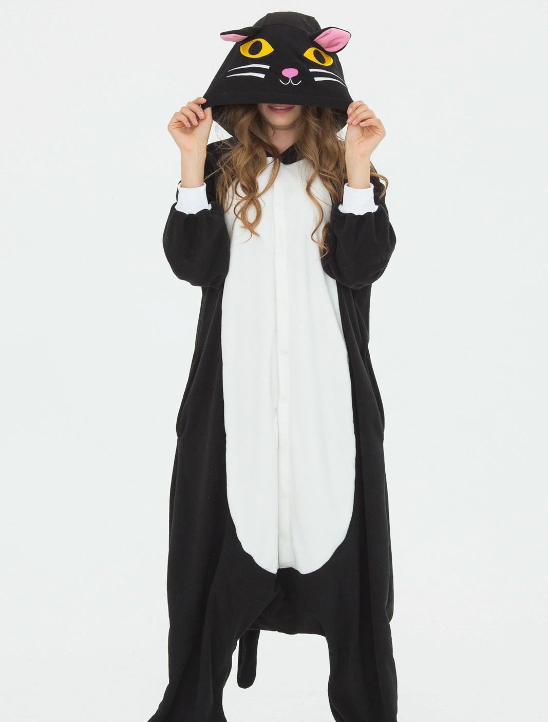 Женская пижама-кенгуру (35 фото) 066f587e73073