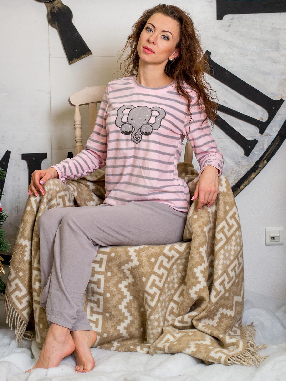 В последнее время особенно популярными становятся пижамы из флиса. Почему  именно так и на какие модели следует обратить внимание женщинам  82c3f719b30fc