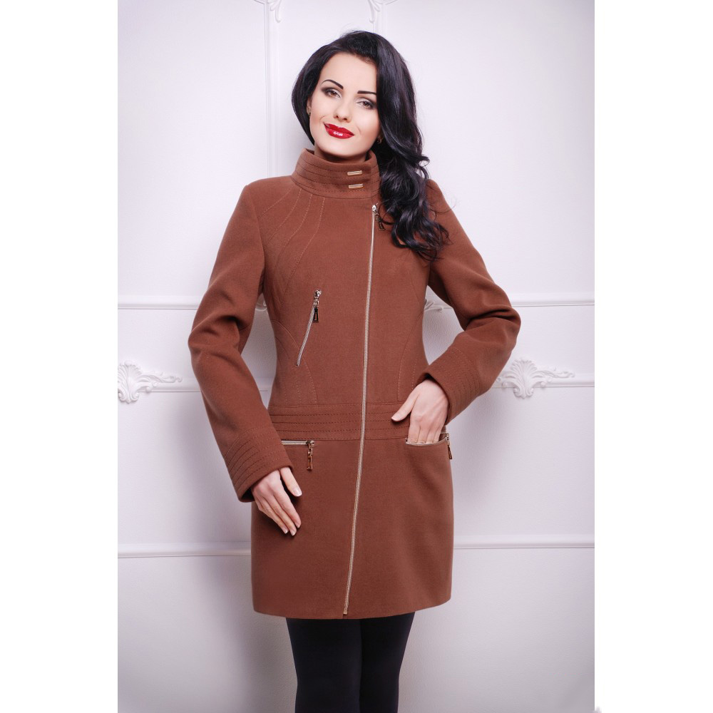 Купить пальто осеннее женское