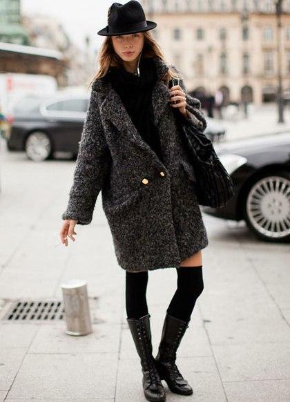 спортивное пальто женское фото
