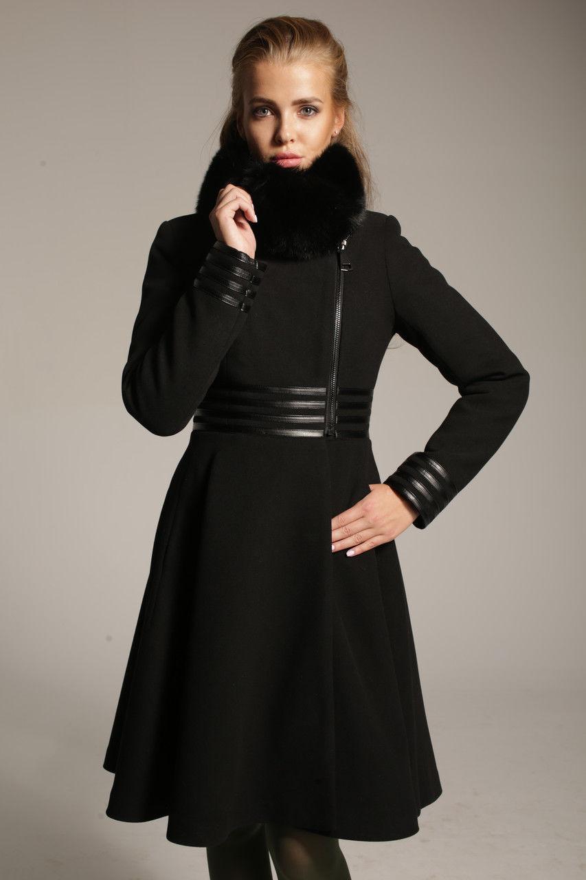 зимнее пальто 2016 фото женские