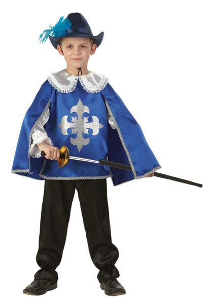 Новогодние костюмы для мальчика мушкетер своими руками
