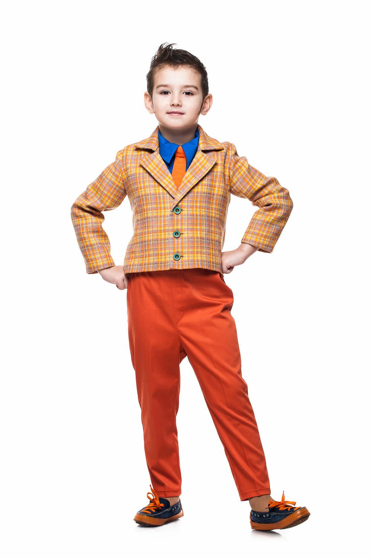 Прически мальчика в стиле стиляги