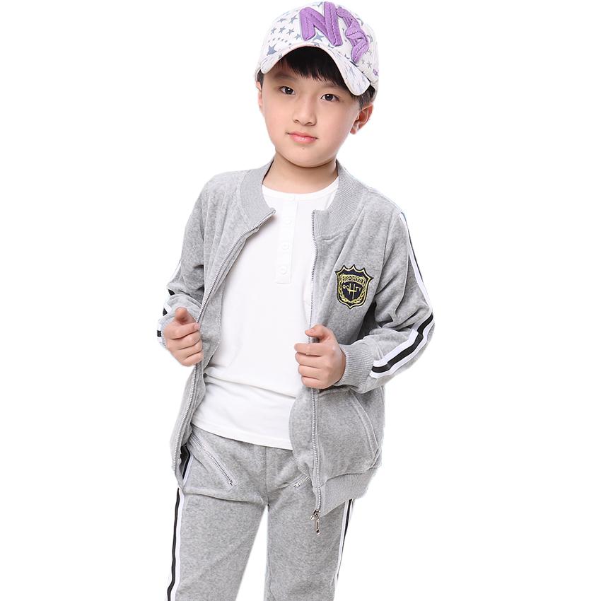 f2d2a839c3b2 Детские костюмы спортивные для мальчиков (56 фото)  подросткам ...