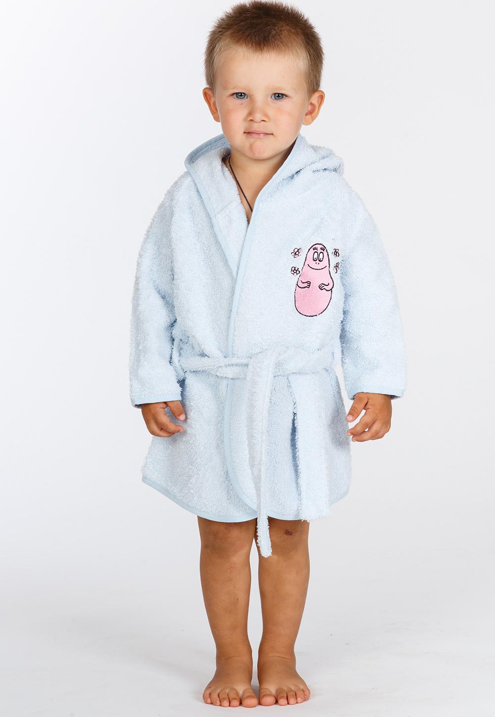 Фото халаты для детей