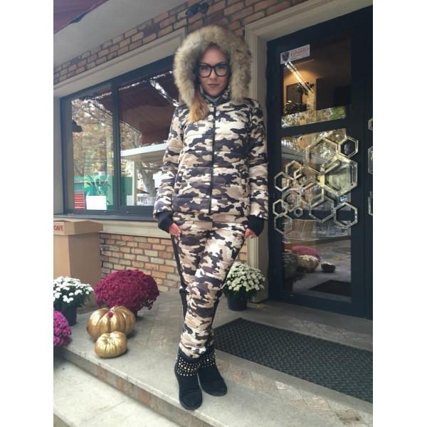 764c419b531f Камуфляжный спортивный костюм (23 фото)  женские и мужские