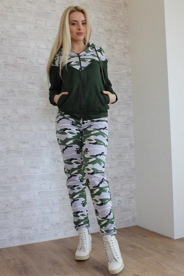 f3f18d68 Камуфляжный спортивный костюм (23 фото): женские и мужские