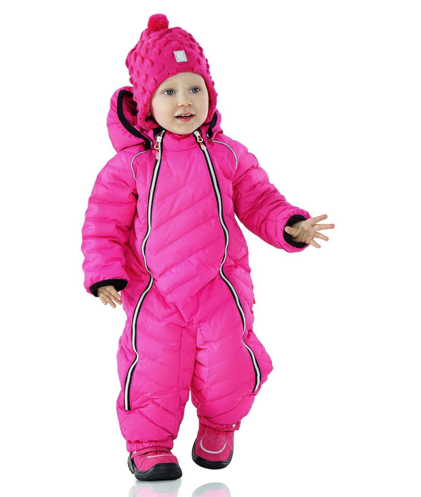 Зимний комбинезон рейма фото ребёнка