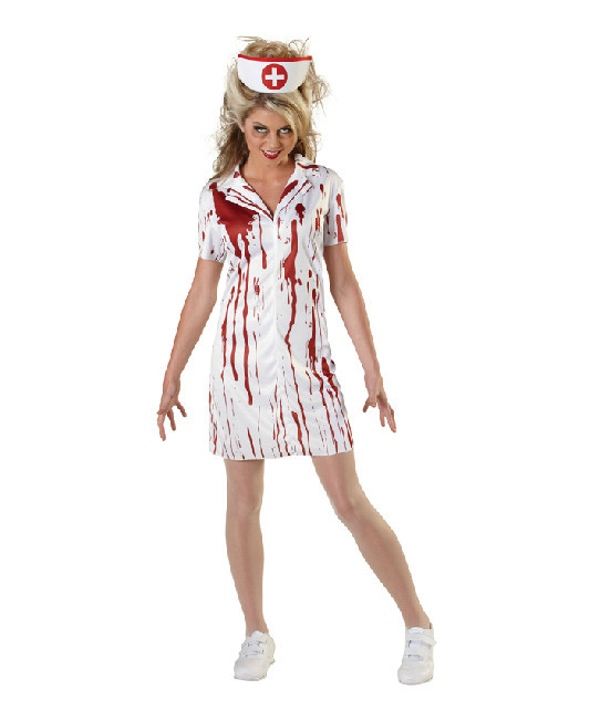 Девушка зомби эскиз