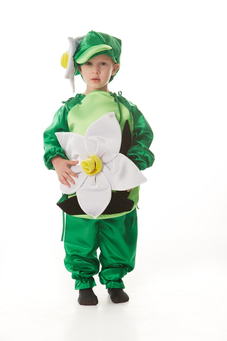 Как сделать костюм лесовичка фото 492