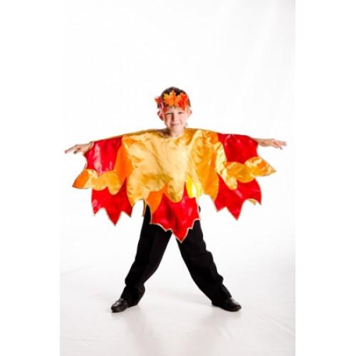 Осенний костюм своими руками на осенний бал 102