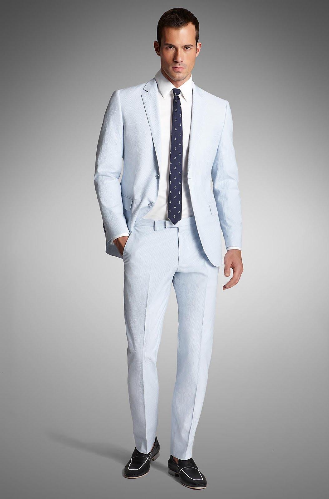 Костюм на выпускной для парня – модные тенденции 2018 года