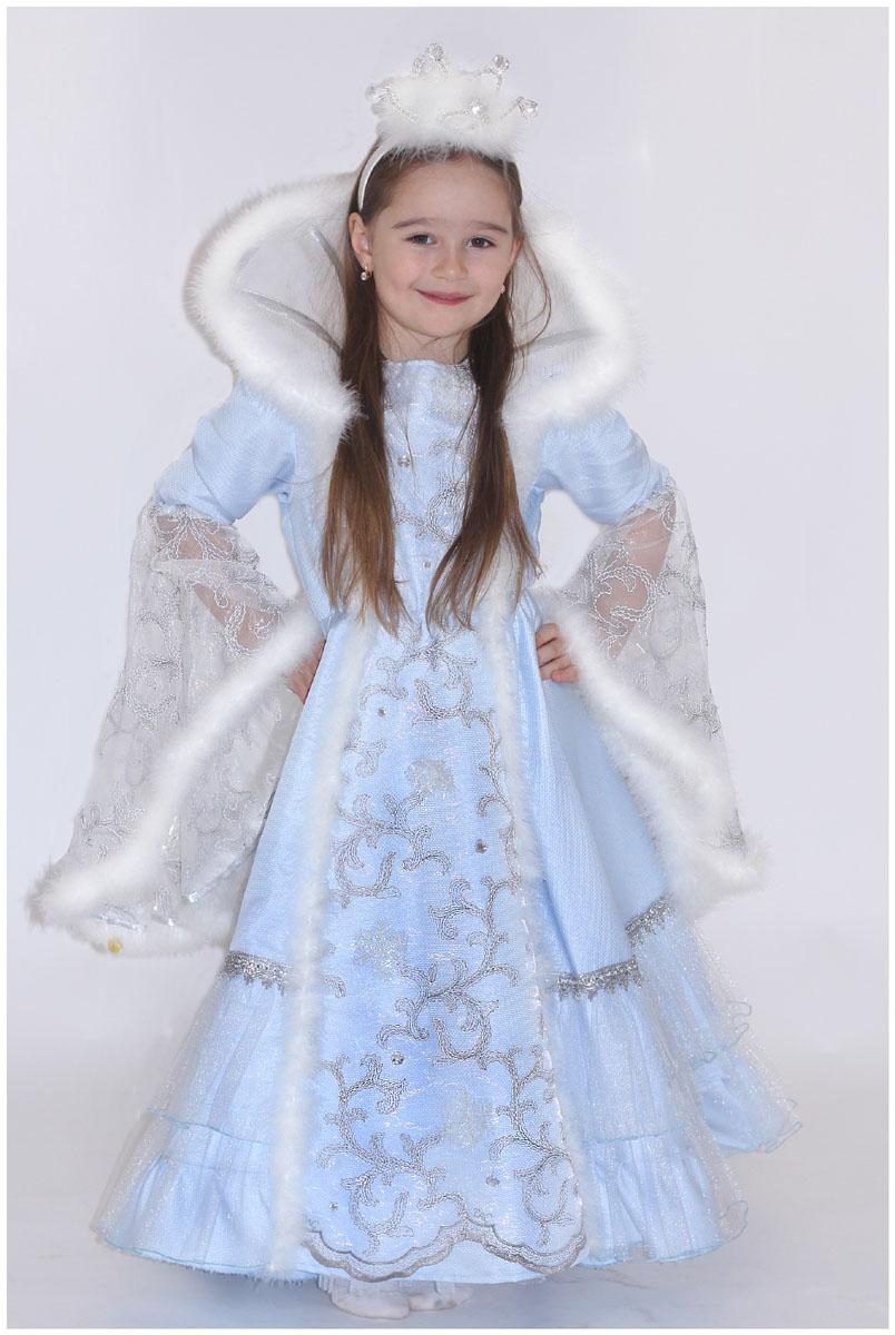Костюмы Снежной Королевы для взрослых и детей купить