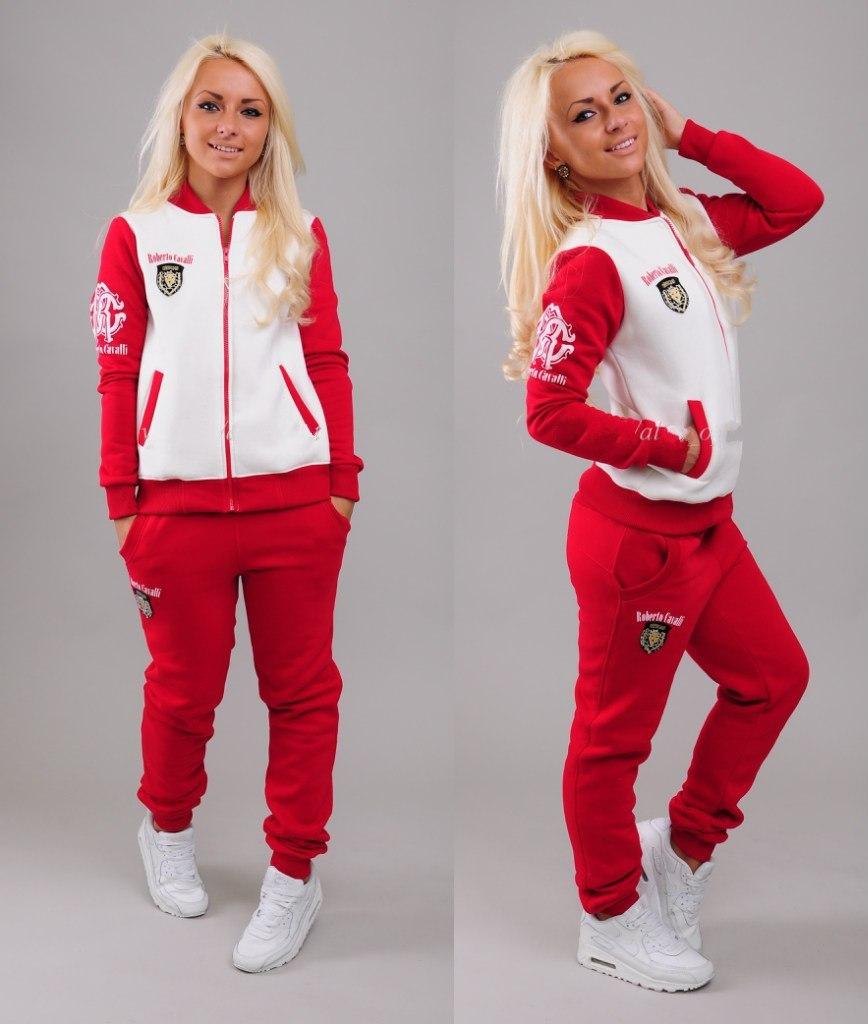 5d02bf92 Красный спортивный костюм (22 фото): женский костюм Россия