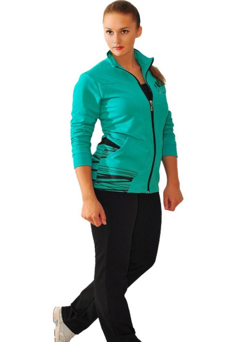Спортивная Одежда Для Полных Женщин Интернет Магазин