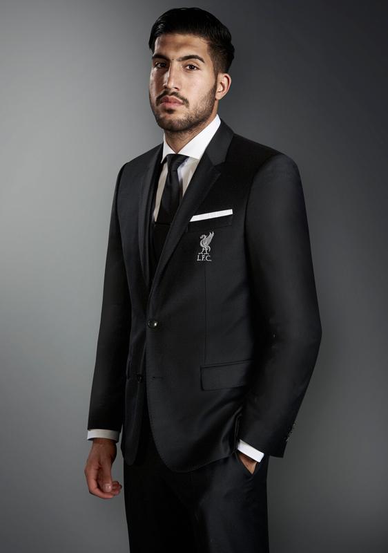 Hugo boss костюм