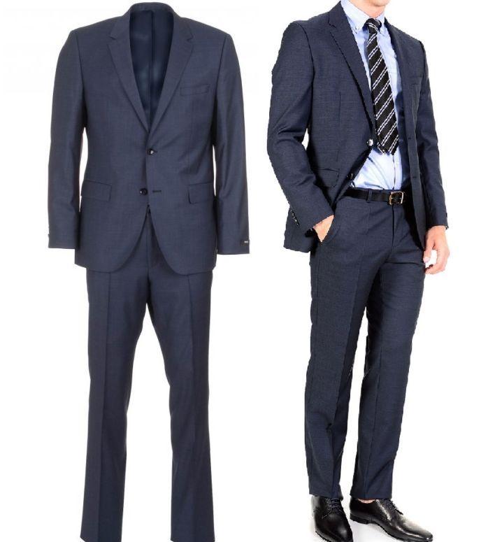 Hugo boss костюмы