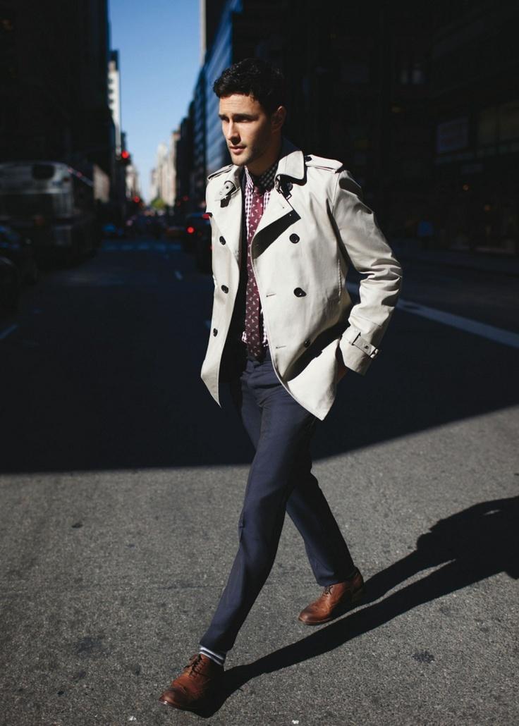 Как должен правильно сидеть мужской костюм изоражения