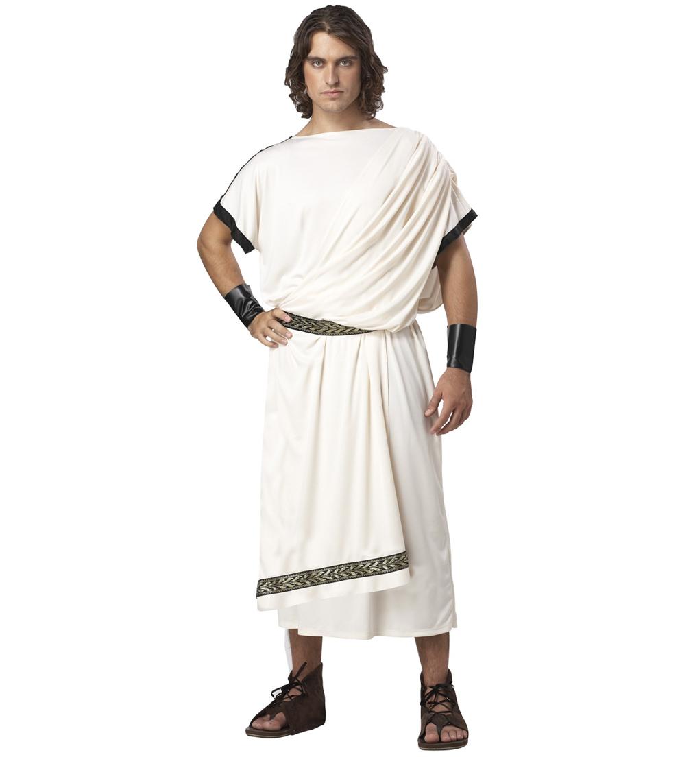 Как сшить тунику в греческом