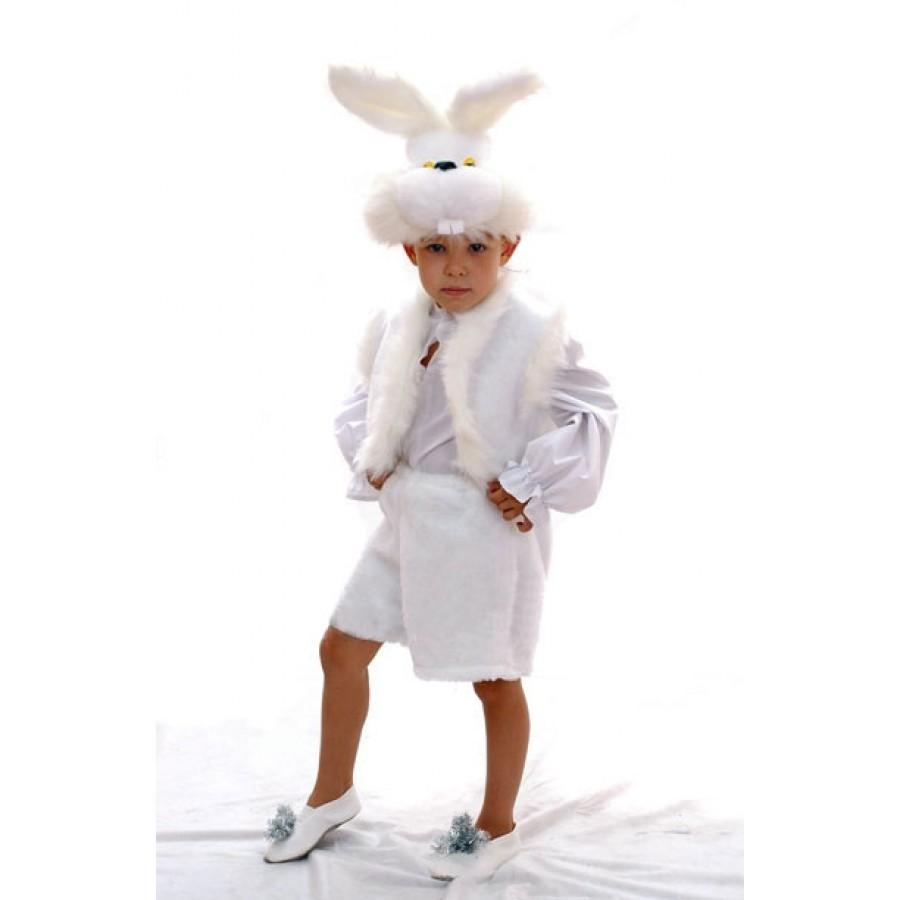 Кролика костюм своими руками
