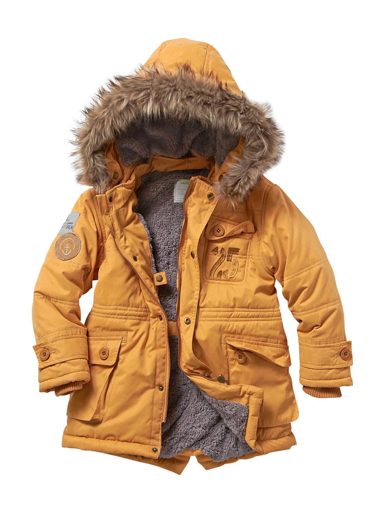 Купить Куртку Парка Для Ребенка