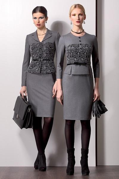 Модели платьев костюмов юбок