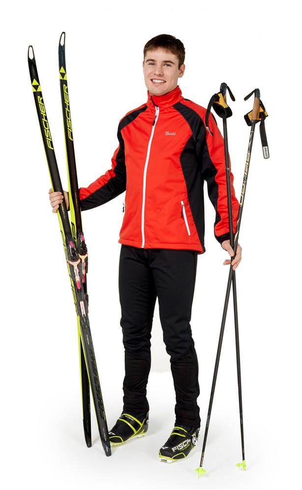 Спортивные костюмы женские для лыж