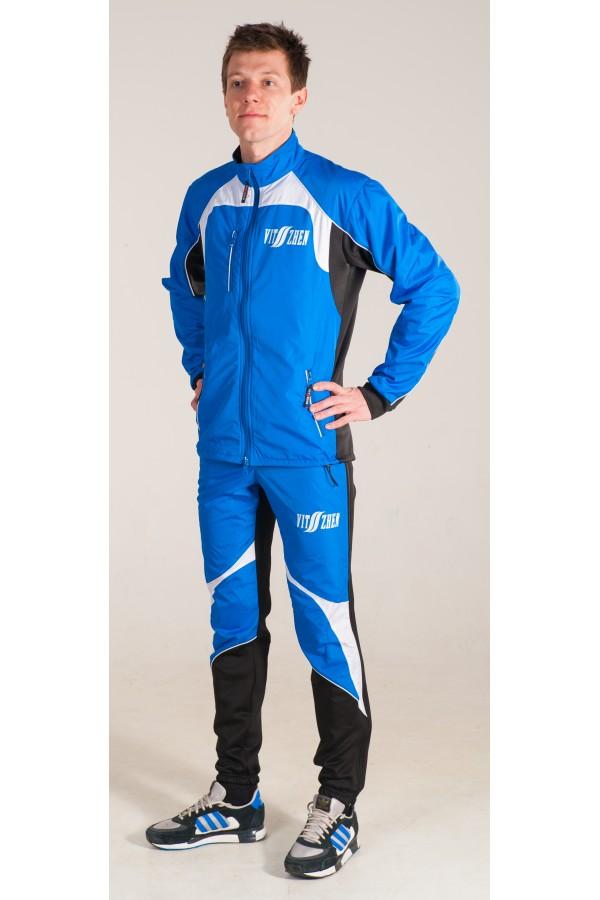 f87ffe2562b2 Разминочный костюм для лыжников  модели для беговых лыж, женские ...