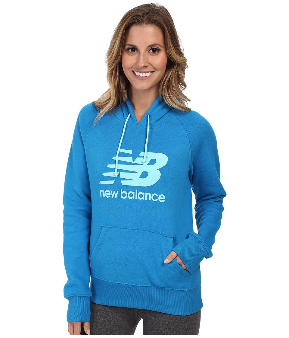 New Balance Одежда
