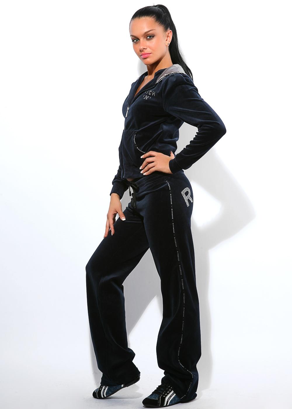 женский спортивный костюм для дома с доставкой