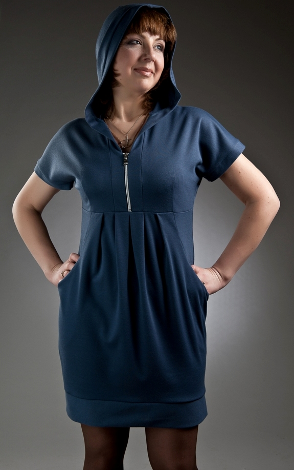 Интернет магазин большой женской одежды с доставкой