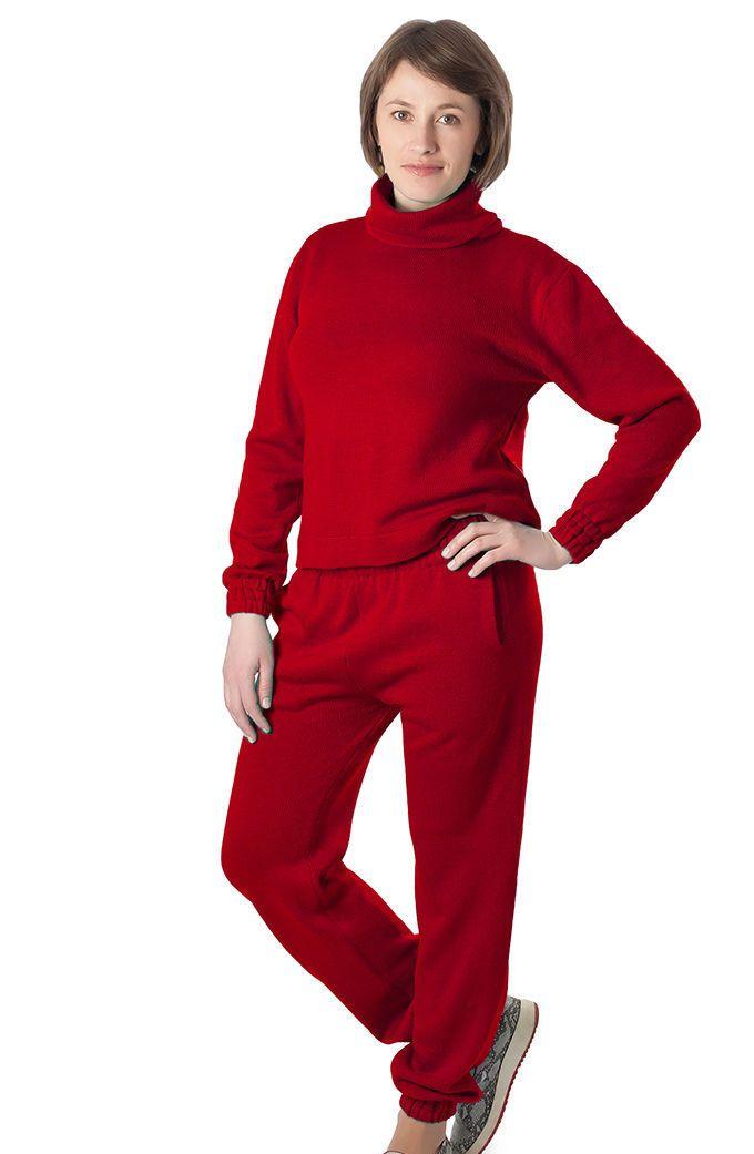 44d06d67d05 Вязаные костюмы очень хорошо сохраняют тепло и позволяют коже дышать. Но