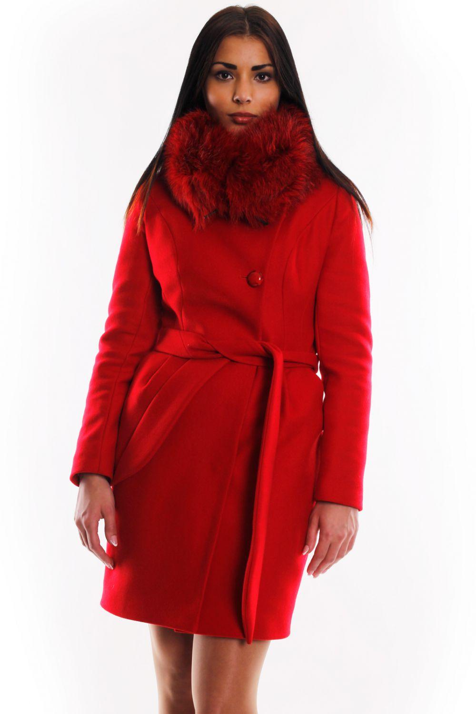 Женские Пальто Зима