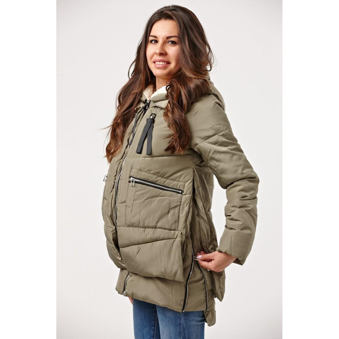 Куртки парки для беременных фото 670