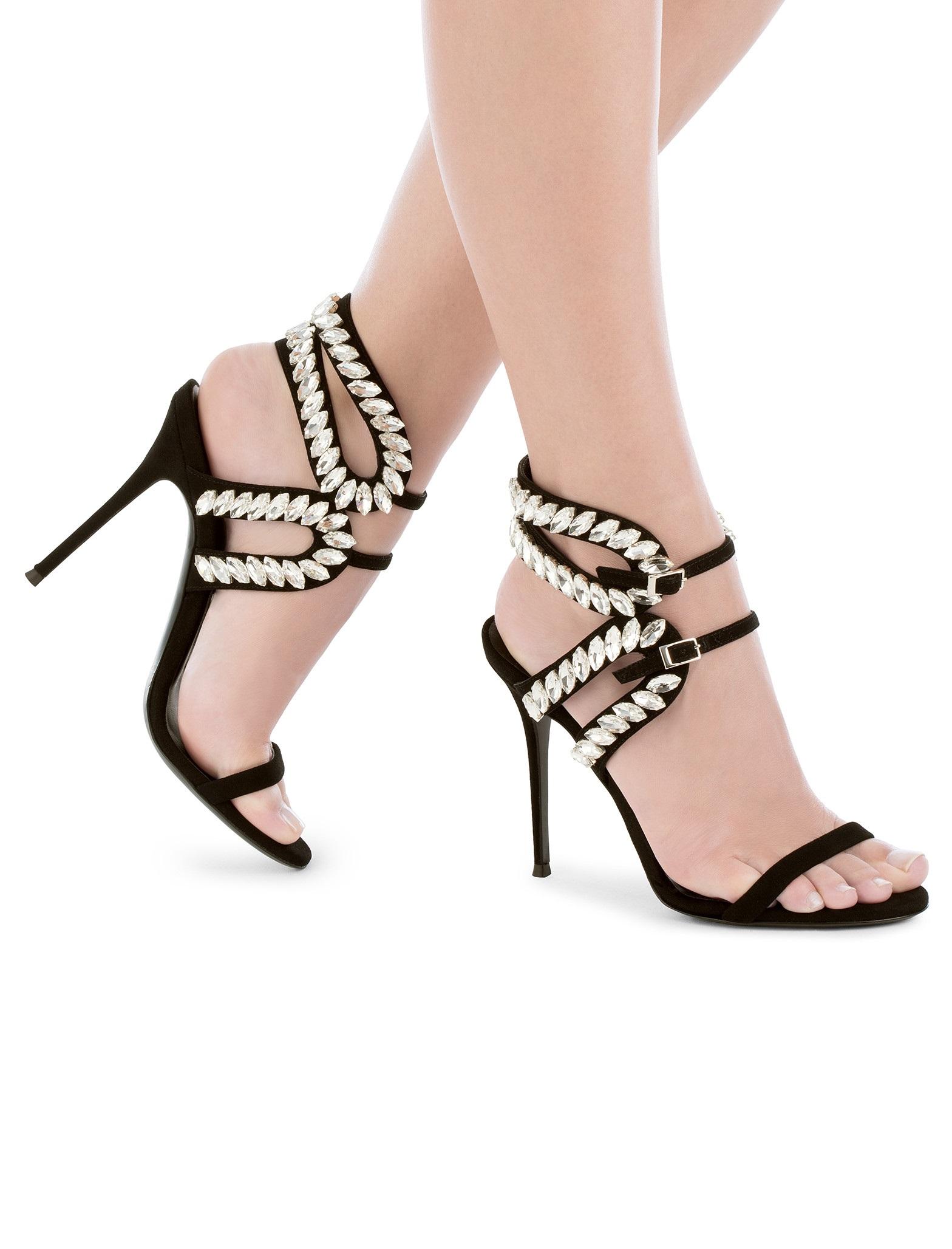 History of high heels fashion 59