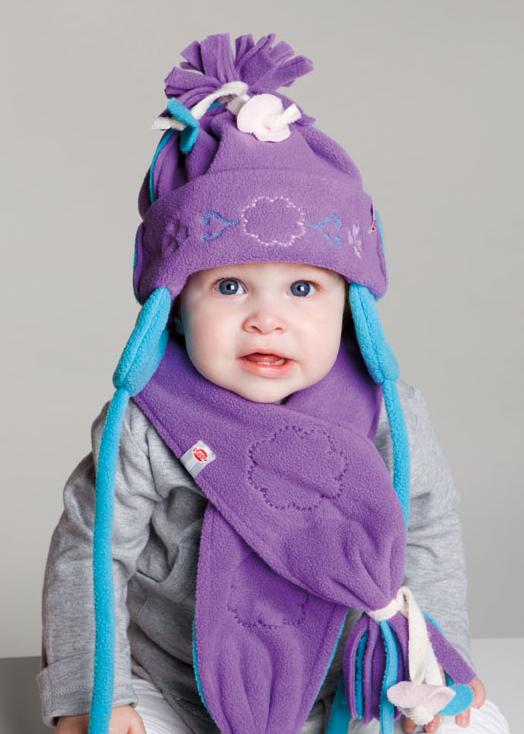 Сшить шарф для ребенка 66