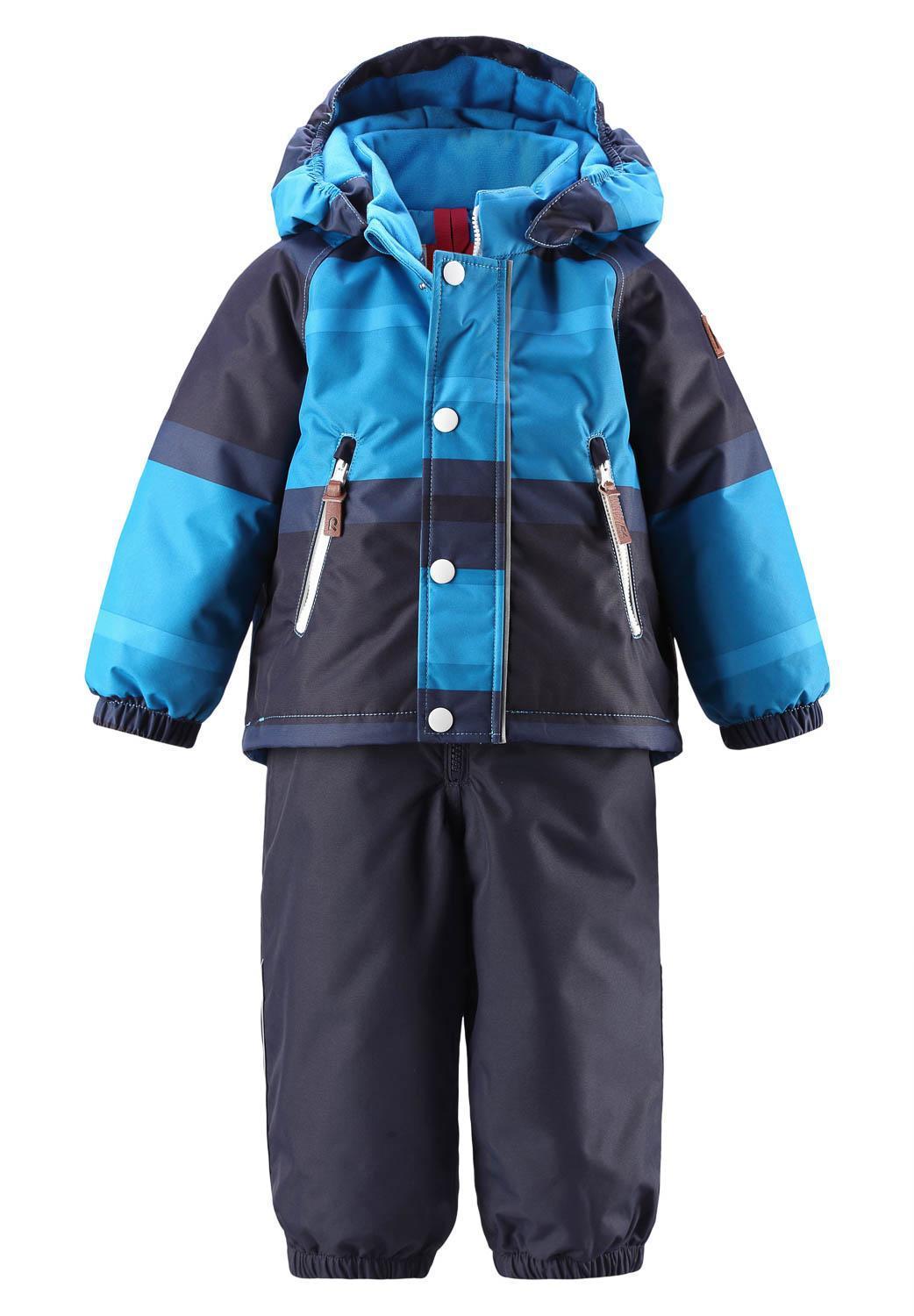 Одежда для мальчиков 2-3 лет