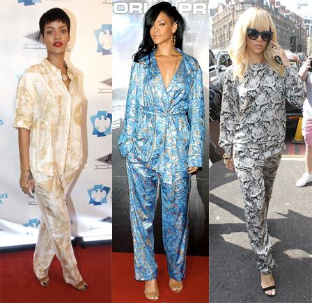 35f6d1ff99a8 Костюм-пижама (43 фото) 2019: костюм в пижамном стиле и костюм ...