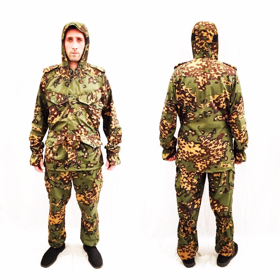Маскировочный костюм (45 фото): Березка, Леший, Сумрак, Кикимора, Клякса, Призрак, для снайпера, Амеба, Гилли, КЗС 664