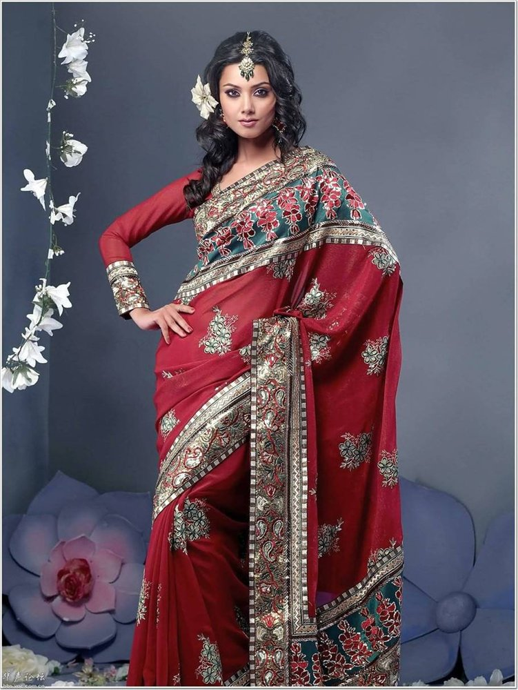 Фото индианок красивых в одежде и без фото 457-58