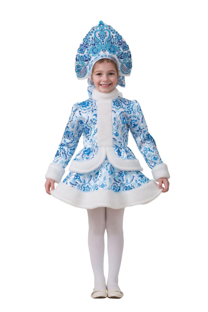 Как сделать своими руками костюм для девочек фото 979