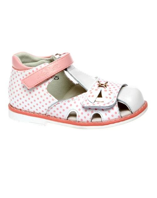 85a57ef42 Очень яркие и красочные фиолетовые сандалики предназначены для самых  маленьких деток. Натуральные мягкие внутренние материалы и ортопедическая  стелька ...