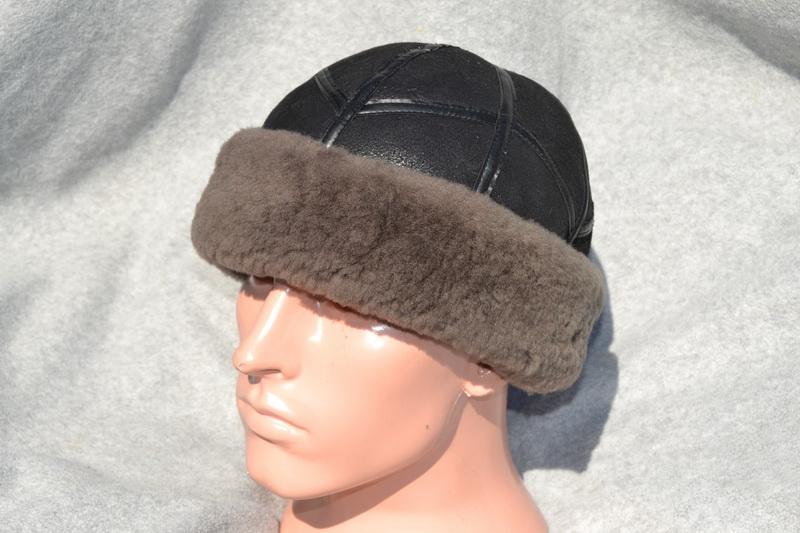 шапки-боярки фото