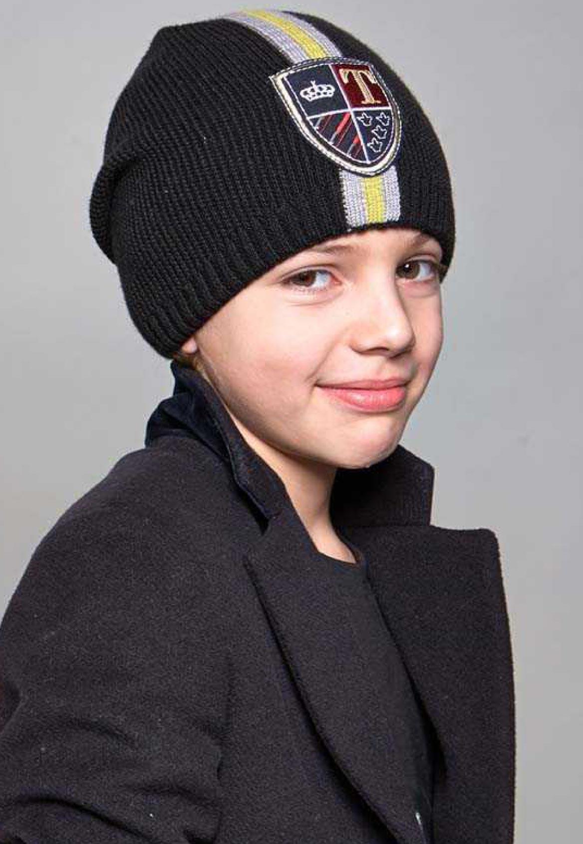 Какими будут модные детские шапки в 2018 году