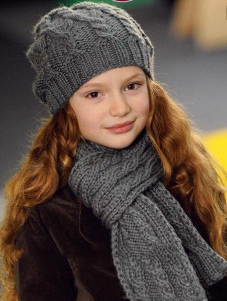 шапки и шарфы для детей 33 фото детский комплект шарф шапка и