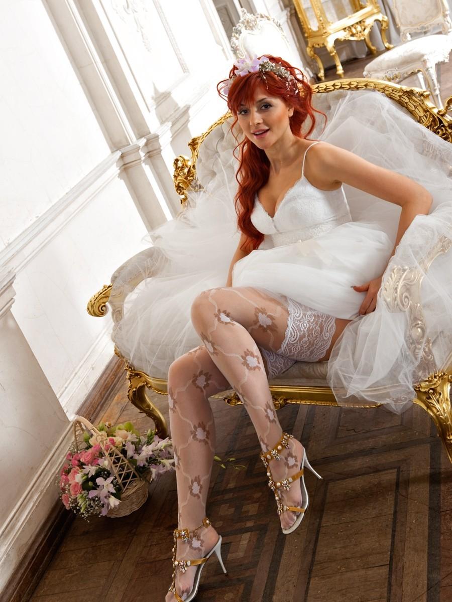 Ними, равнодушно развратные невесты фото быть